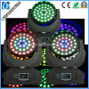 Moving Head Lighting 36PCS LED with Zoom RGBW a UV P 7in1 Color LED