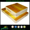 Yellow 3 Ply Formwork Panel