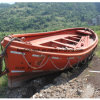 2ND Hand Used Fiberglass Boat in Stock
