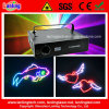 2W Full-Color RGB Animation Stage Laser Lights for Clubs/Party/Christmas
