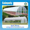 Low Cost Plastic Film Greenhouse Kits for Agricultural