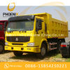 Used HOWO Trucks 10 Wheels Tipper Dump Truck 6X4 with Good Condition for Africa