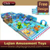 SGS Interesting Children Indoor Playground Soft Games (ST1424-7)