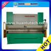 Wc67y Hydraulic Aluminum Bending Machine