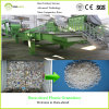 Dura-Shred Recycle Plastic PVC Granules Making Machine (TSQ1740X)