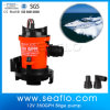 Non-Auto Submersible Bilge Water Pumps Activated by Float Switch
