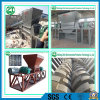 Tire/Tyre/Wood/Plastics/Foam/Kitchen Waste/Municipal Waste/Animal Bone Shredder Factory