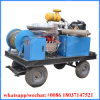 500-1000mm Sewer Line Drain Pipe Cleaning Equipment Diesel Engine 121kw