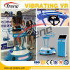 Super Real Interactive Virtual Reality Experience Vibrating Vr Simulator Vr Game Machine