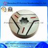 Powder Metallurgy Tungsten for Tungsten Screw (LZ034)