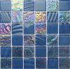 High Quality Glass Mosaic Swimming Pool Floor Tiles