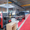 High Speed Automatic Rotary Shear Machine