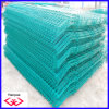 Dark Green PVC Coated Fence Netting (TYD-060)