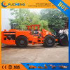 Electric Mining Loader Remote Free Service with CE certification