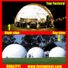 Event Dwell Projection Eco Resorts Greenhouse Playground Glamping Dome Tent