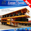 2/3 Axles Flatbed Semi Trailer Truck Trailer