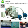 High Quality Tissue Paper Cup Pad Making Printing Machine