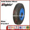 China Durable 2.50-4 New Pattern Barrow Wheel