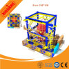 Best Selling Kids Indoor Ropes Climbing Frameset for Mall