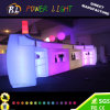 Party Event Decor LED Furniture Color Changing Glowing Bar Counter