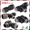 High Quality PVC Pipe Fittings (Elbow, Tee, Coupler, Union)