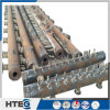Boiler Replacement Parts Steam Header for High Pressure Environment