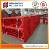 Carbon Steel Carry Idler Conveyor Belt Frame
