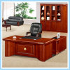Modern Furniture Wooden Manager Table for Hotel Executive Floor