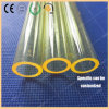 Yellow Quartz Glass Tube Laser Accessories Beauty Machine UV Filter Quartz Tube