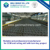 Cooling Bed for Steel Rolling Plant
