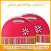 Round Printed Cute Paper Packaging Gift Bags