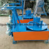Semi-Auto Rubber Waste Tyre Recycling Machine Strip Cutter