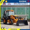 Jcb 3cx Type High Quality Backhoe Loader Excavator with Aguer / Breaker /Fork/4 in 1 Bucket (XD850)