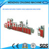 No Reverse Full Automatic Non Woven Box Type Bag Making Machine (WQB600)