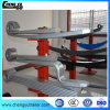 Heavy Duty Suspension Parts Semi Trailer Leaf Spring