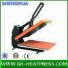 CE Approved Flat Heat Press Machine