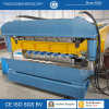 Customized Double Layer Roll Forming Machine