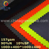 Two-Ways Spandex Nylon Taffeta Fabric for Textile Clothes (GLLML339)