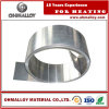 Ohmalloy 2.0mm Bright Surface Precision Alloys, Low Expansion Alloys for Sealing Glass