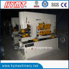 Q35Y-30 hydraulic combined shearing punching bending machine, iron worker