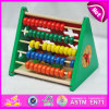 Hot New Product for 2015 Kids Wooden Abacus Toy, Children′s Wooden Abacus Calculation, Christmas Wooden Bead Abacus Toy QQ-6024[1]