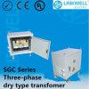 Three Phase Transformer with Shell (SGC)