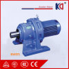 Cycloidal-Pin Gear Speed Reducer with Electric Motor