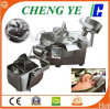 Meat Bowl Cutter/Cutting Machine 160 Kg/Hr CE Certification