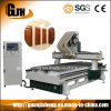 1325, Nc Studio, Servo, Vacuum Table, Pneumatic Three Heads Atc CNC Router