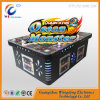 Bill Acceptor Fishing Shooting Game Machine for Houston Market