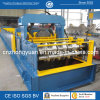 Certificate Metal Floor Deck Sheet Forming Machine