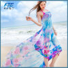 Polyester Fiber Beach Towels Pareo Soft