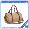 Durable Canvas Small Travel Duffel Bag