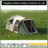 Waterproof Double Layer Outdoor 6 Person Camping Family Tent